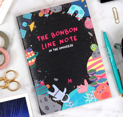 cool stationery notebooks [cool notebook, cool stationery, cool notebooks]