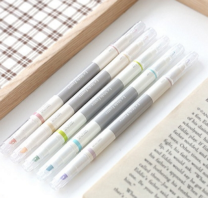 pastel pens felt tip [felt tip pens, pastel pens, pastel felt tip pen]