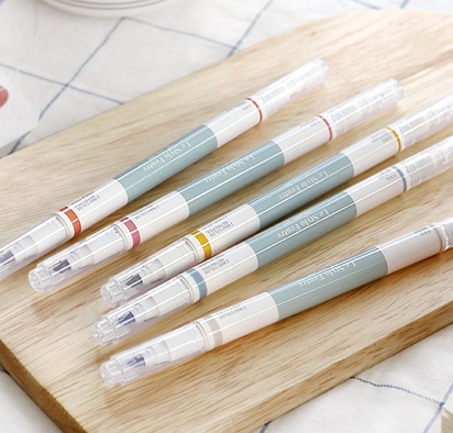 retro stationery pens [retro pens, retro stationery, stationery pens]