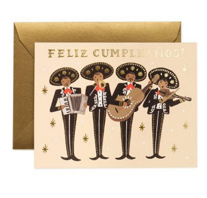 rifle paper birthday cards [rifle paper co, rifle paper birthday cards, birthday cards]
