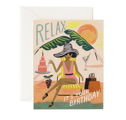 rifle paper co birthday card [rifle paper co, rifle paper co uk, rifle paper co birthday card]