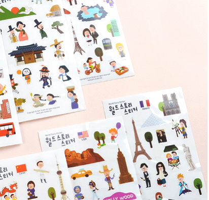 cute korean stationery [korean stationery, korean stationary, cute stationery]