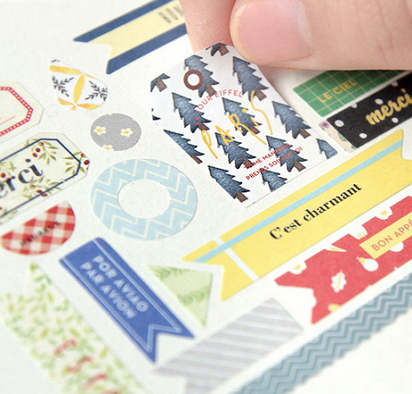 vintage stationery stickers [vintage stationery, vintage stickers, stickers stationery]